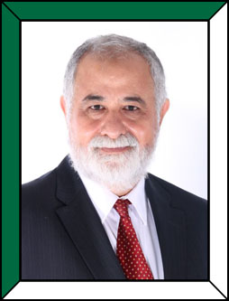 Photo of Dr. Suleiman Ashur